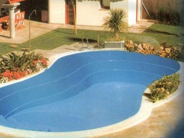 Piscina de poliester modelo guitarra - Fabricantes de piscinas de poliester ...